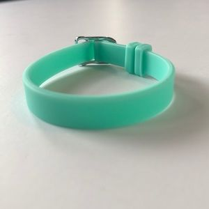 Keep Collective silicone band